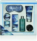 Style & Grace Skin Expert for Him Skin Expert Off Duty Hero Gift Set 7 Pieces<br />Mænd