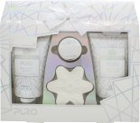 Style & Grace Puro Gift Of The Glow Gift Set 4 Pieces<br />Unisex