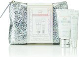 Style & Grace Puro Glitter Bag Gift Set 50ml Hand Lotion + 10ml Lip Gloss + Glitter Bag<br />Kvinder