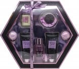 Style & Grace Glitz & Glam Beauty Treat Gift Set 7 Pieces<br />Kvinder