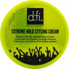 d:fi Haircare Extreme Hold Styling Cream 75g<br />Mænd