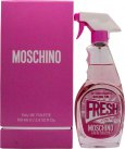 Moschino Fresh Couture Pink Eau de Toilette 100ml Spray<br />Kvinder
