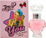Jojo Siwa Be You Eau de Parfum 30ml Spray<br />Kvinder