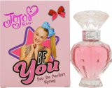 Jojo Siwa Be You Eau de Parfum 50ml Spray<br />Kvinder