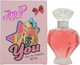 Jojo Siwa Be You Eau de Parfum 100ml Spray<br />Kvinder