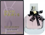 Yves Saint Laurent Mon Paris Eau de Toilette 50ml Spray<br />Kvinder