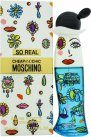 Moschino So Real Cheap & Chic Eau de Toilette 30ml Spray<br />Kvinder
