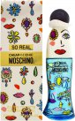 Moschino So Real Cheap & Chic Eau de Toilette 50ml Spray<br />Kvinder