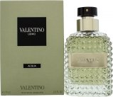 Valentino Uomo Acqua Eau de Toilette 75ml Spray<br />Mænd