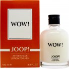 Joop Wow! Aftershave Lotion 100ml Splash<br />Mænd