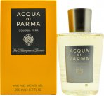Acqua Di Parma Colonia Pura Hair & Shower Gel 200ml<br />Unisex