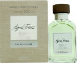 Adolfo Dominguez Agua Fresca Eau de Toilette 230ml Spray<br />Mænd