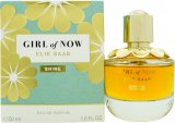 Elie Saab Girl of Now Shine Eau de Parfum 50ml Spray<br />Kvinder