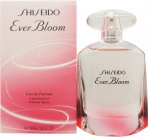 Shiseido Ever Bloom Eau De Parfum 50ml Spray<br />Kvinder