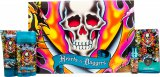 Ed Hardy Hearts & Daggers Men Gavesæt 100ml EDT + 7.5ml EDT + 78g Dro Stick + 90ml Shower Gel<br />Mænd