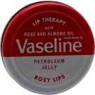 Vaseline Lip Therapy Tin Rosy 20g<br />Unisex