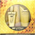 Golddigga Gift Set 100ml EDP + 175ml Shimmering Moisturizing Lotion<br />Kvinder