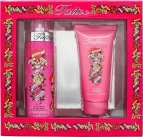 Creative Colours Tattoo Gift Set 100ml EDP + 100ml Body Lotion<br />Kvinder