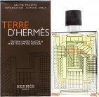Hermes Terre d'Hermes - Flacon H 2017 Edition Eau de Toilette 100ml Spray<br />Mænd
