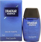 Guy Laroche Drakkar Essence Eau de Toilette 5ml Splash<br />Mænd