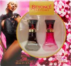 Beyonce Heat Kissed Beyoncé Heat Gift Set 30ml Heat Kissed EDP + 30ml Heat Wild Orchid EDP<br />Kvinder