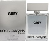 Dolce & Gabbana The One Grey Intense Eau de Toilette 50ml Spray<br />Mænd