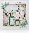 Style & Grace Spa Botanique The Ultimate Home Spa Beauty Gift Set 8 Pieces<br />Kvinder