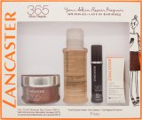 Lancaster 365 Skin Repair Gift Set 50ml Day Cream + 10ml Serum + 3ml Eye Cream + 100ml Express Cleanser<br />Kvinder
