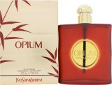 Yves Saint Laurent Opium Eau de Parfum 90ml Spray<br />Kvinder