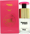 Whatever It Takes Pink Eau de Parfum 100ml Spray<br />Kvinder