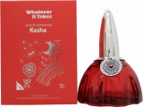 Whatever It Takes Kesha Eau de Parfum 100ml Spray<br />Kvinder