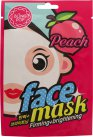 Bling Pop Skincare Firming & Brightening Peach Face Mask 20ml<br />Kvinder
