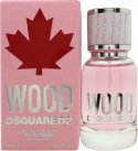 DSquared2 Wood For Her Eau de Toilette 30ml Spray<br />Kvinder