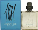 Cerruti 1881 Riviera Eau de Toilette 100ml Spray<br />Mænd