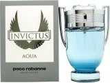Paco Rabanne Invictus Aqua (2018) Eau de Toilette 100ml Spray<br />Mænd