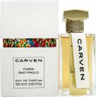 Carven Paris Sao Paulo Eau de Parfum 100ml Spray<br />Kvinder