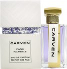Carven Paris Florence Eau de Parfum 100ml Spray<br />Kvinder