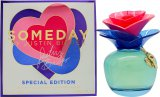 Justin Bieber Someday Summer Edition Eau de Toilette 100ml Spray<br />Kvinder