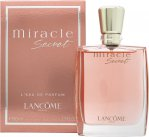 Lancôme Miracle Secret Eau de Parfum 50ml Spray<br />Kvinder
