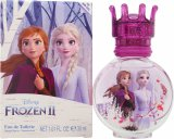 Disney Frozen II Eau de Toilette 30ml Spray<br />Unisex