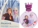 Disney Frozen II Eau de Toilette 100ml Spray<br />Unisex