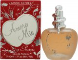 Jeanne Arthes Amore Mio Passion Eau de Parfum 50ml Spray<br />Kvinder