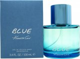 Kenneth Cole Blue Eau de Toilette 100ml Spray<br />Mænd