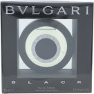 Bvlgari Black Eau De Toilette 75ml Spray<br />Unisex