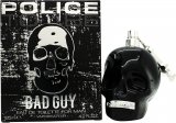 Police To Be Bad Guy Eau de Toilette 125ml Spray<br />Mænd