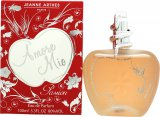 Jeanne Arthes Amore Mio Passion Eau de Parfum 100ml Spray<br />Kvinder