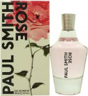Paul Smith Rose Eau de Parfum 100ml Spray<br />Kvinder