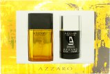 Azzaro Pour Homme Gavesæt 50ml EDT + 75g Deodorant Stick<br />Mænd