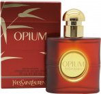 Yves Saint Laurent Opium Eau de Toilette 30ml Spray<br />Kvinder