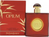 Yves Saint Laurent Opium Eau de Toilette 50ml Spray<br />Kvinder
